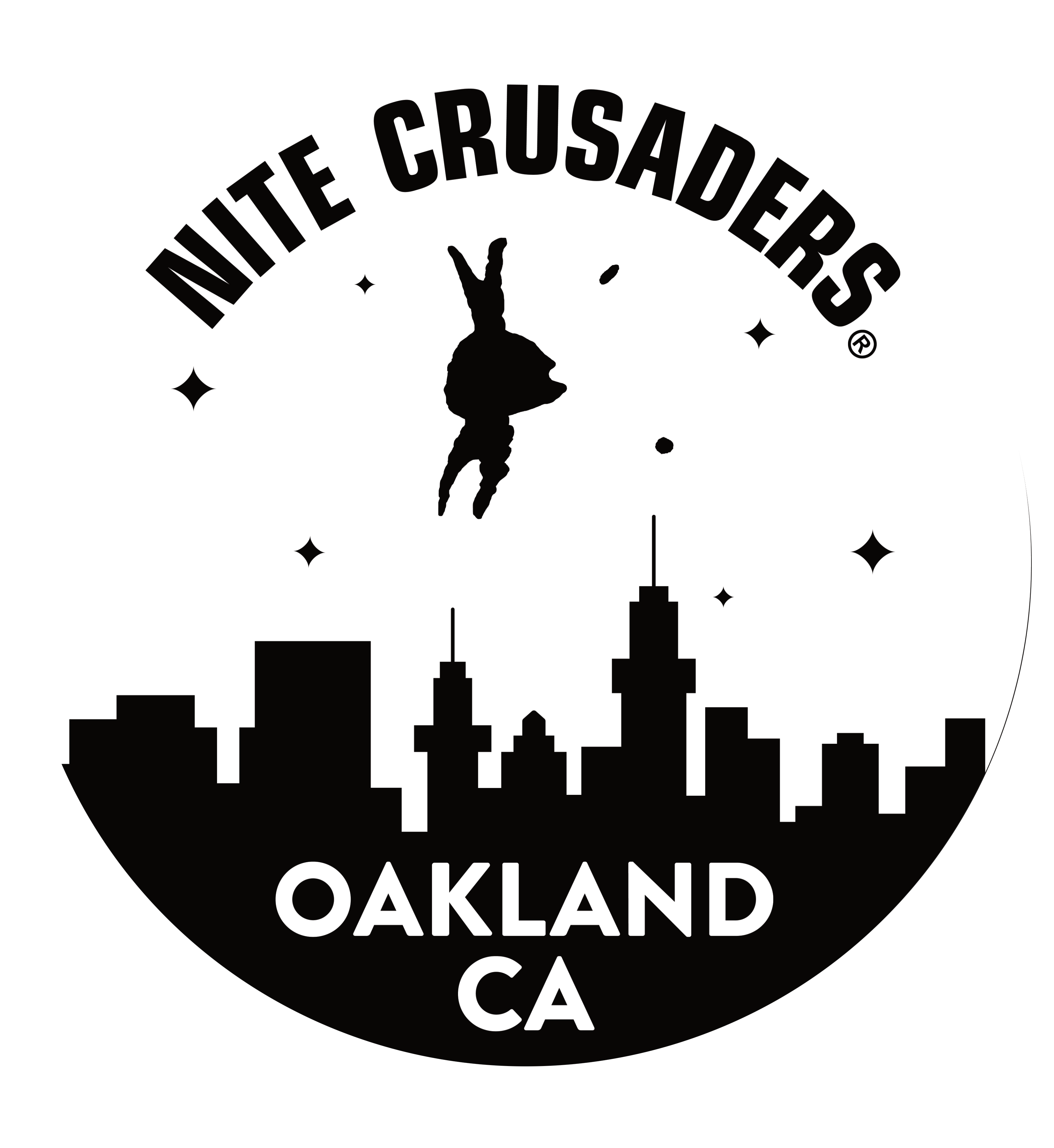 Nite Crusaders® – Online Shop