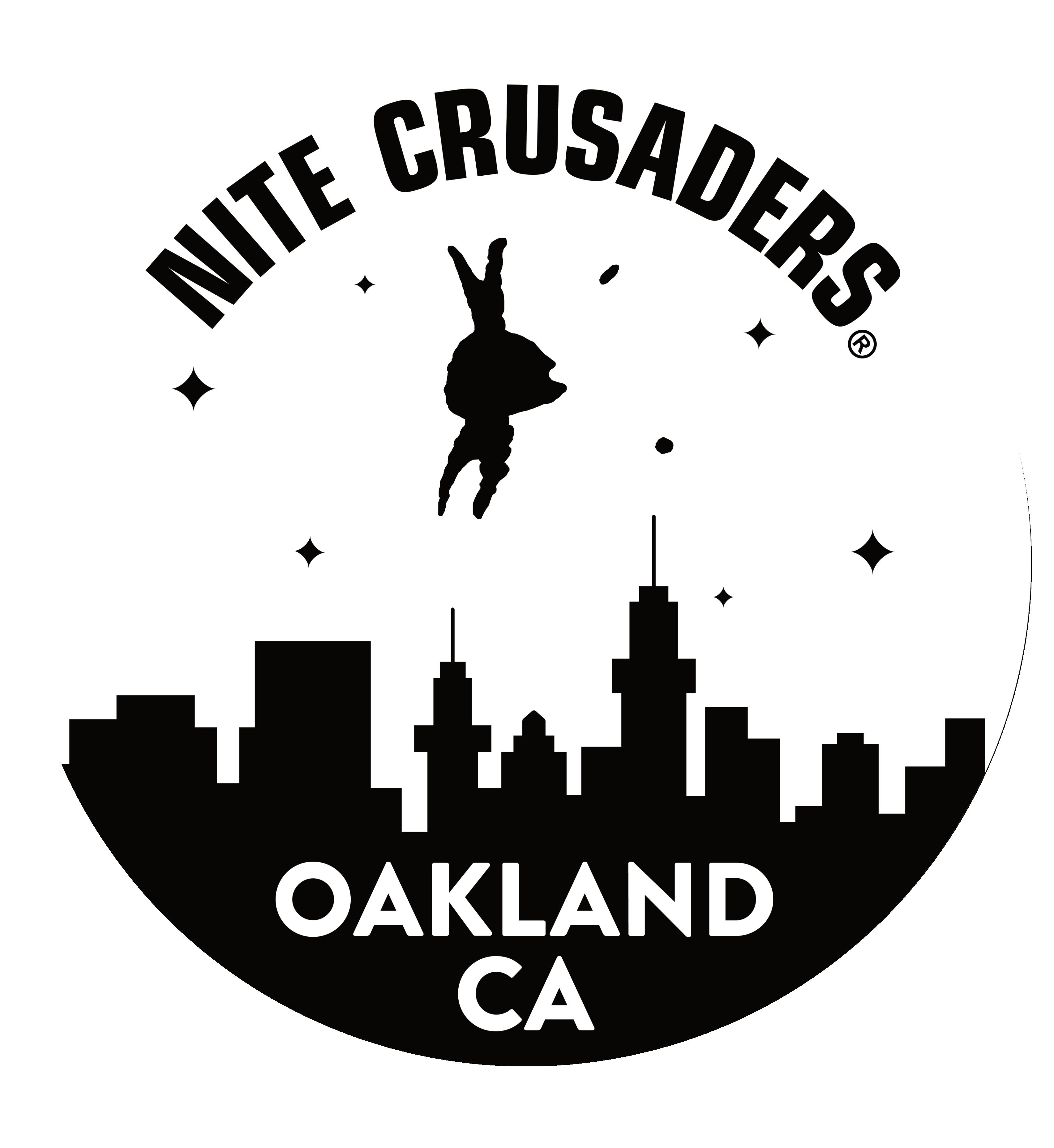 Nite Crusaders® – Online Shop